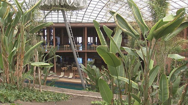 The Paranal Residencia — 2