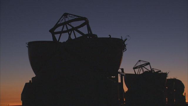 VLT Auxiliary Telescope (part 6)
