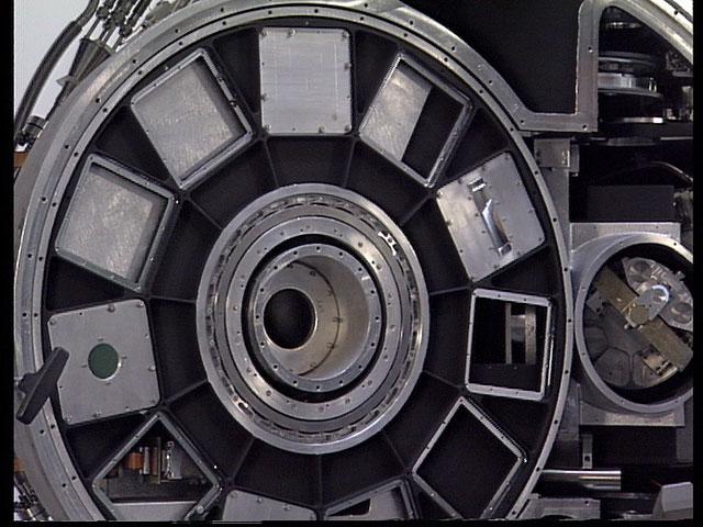 VLT — ISAAC — 1996 — 1