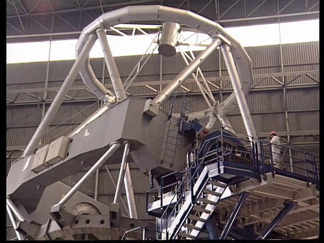 1997 VLT Structure