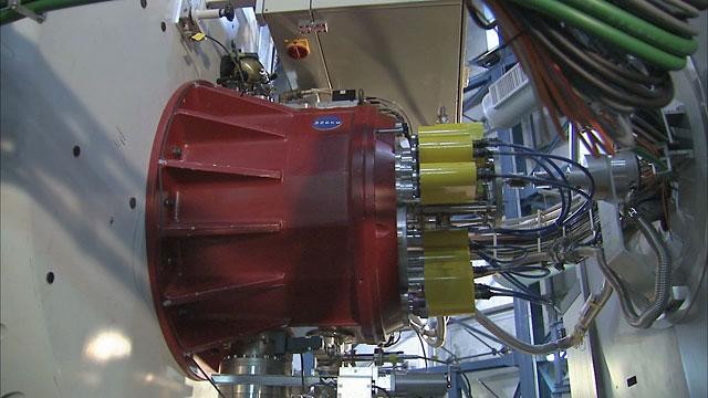 VLT NACO 2010 — C