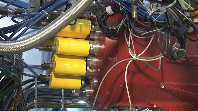 VLT NACO 2010 — D